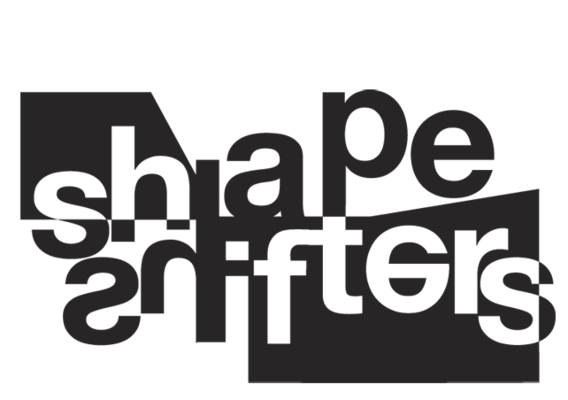 Shape Shifters Logo